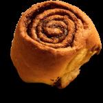 cinnamon bun - Cuptorul Moldovencei
