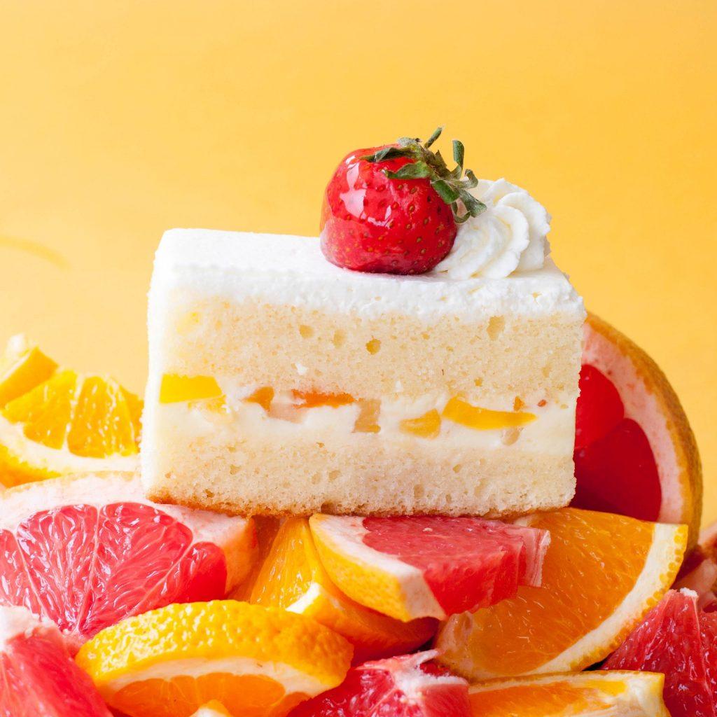 Prăjitura Diplomat de la Cuptorul Moldovencei